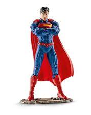 Superman stehend Figur Schleich Comic Justice League Sammelfigur 22506 NEU