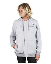 Men's BILLABONG Altitude Premium Zip Hooded Jacket, Size XL. NWT, RRP$149.95