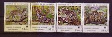 El Salvador Michelnummer 1734 - 1737 postfrisch  (WWF)