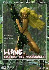 Liane - Tochter des Dschungels (FSK12) (DVD) NEU+OVP