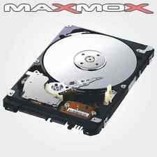 320GB SEAGATE Laptop Notebook Festplatte 6,4cm (2,5) 5400rpm 8MB SATA intern neu