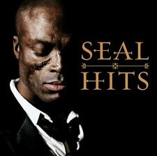 SEAL Hits CD BRAND NEW Single CD Version The Best Of Greatest Hits