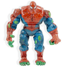 RARE Marvel Legends Spiderman Classics Spider Hulk Action Figure Loose Toy