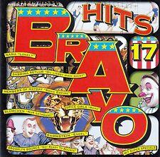 BRAVO HITS 17 / 2 CD-SET - TOP-ZUSTAND