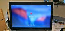 Hackintosh dell e6430 Laptop Win & El Capitan i7 3740qm quad core 8gb ram Usb 3