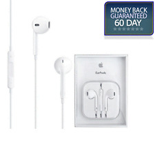 Genuine Apple EarPods Headphones Earphones iPhone 5S, iPad, iPod Remote Original