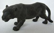 Schleich 14126 schwarzer Panther- Wild Life - Black Panther- Raubkatze