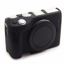 V414a Silicone Armor Skin Case Camera Cover Protector for CANON EOS M3 Camera