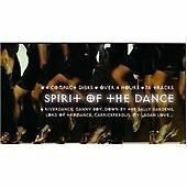 The Spirit Of The Dance (audio CD box set, 2004) - Various Artists NEW SEALED