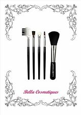 BC BODY COLLECTION 5 PIECE BRUSH SET