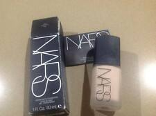 NARS Sheer Matte Foundation 30ml, Light 2 Mont Blanc - Brand NEW and Boxed!