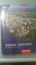 Diercke Erdkunde 5/6. Für Gymnasien in Niedersachsen.