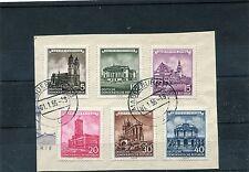 DDR - Nr. 491 - 96 o - KW 28,--  € ( 13528 )