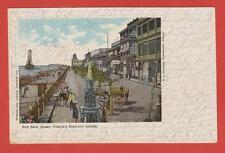 Port Said Ägypten Queen Victoria Greiffenberg Görlitz Breslau Schlesien 1904 R