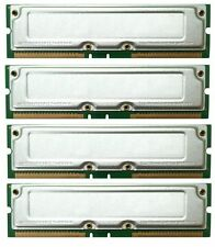 DELL DIMENSION 8100 8200 1GB RDRAM RAMBUS SPEICHER SET GETESTET