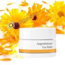 Dr Hauschka Genuine Organic Eye Balm 10ml Brand NEW Long Date 05/2018
