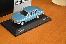 Volvo 144 blau 1966  White Box 1:43  1of 1008pcs