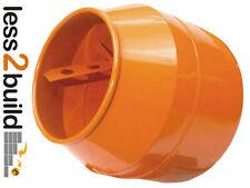 Belle Mixer Drum Petrol / Electric Minimix 150 140 Drum Genuine Belle CMS12 Part
