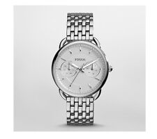 Fossil Watch, ES3712, Ladies Stainless Steel, 35mm Case Diameter 5ATM WR RRP$199