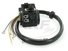 Schalterkombination mit Kabel - für MZ ETZ125, ETZ150, ETZ250, ETZ251, ETZ301 fü