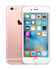 Apple iPhone 6s - 32GB - Rose Gold (Unlocked) Smartphone