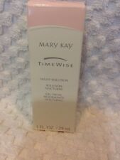 MARY KAY TIMEWISE NIGHT SOLUTION~NOS~(1oz/29mL)