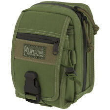 Maxpedition Tactical M-5 Waistpack First Aid Kit Belt Pouch Camera Bag Od Green