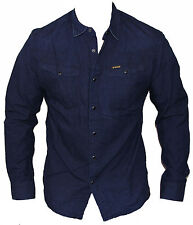 """G-STAR RAW Men's TAILOR Casual Shirt  Size XL """"Brand New"""""""