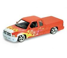 Diecast model 1:24 Car Dodge Ram 1500 Sport From Welly 29392