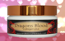 Dragons Blood Collagen + Anti Wrinkle Anti Ageing Face Sculpture Day Cream 50 ml