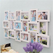 Extra Large 18 in 1 Multi Photo Frame Picture Frame Home Decor Wedding Gift