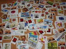 Briefmarke / Briefmarken BRD 300 St. Kiloware