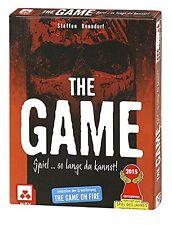 The Game vom Nürnberger-Spielkarten-Verlag