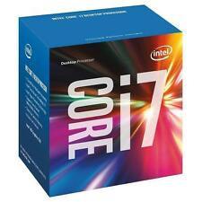 Intel Core i7-6700 - 3,4 GHz Quad-Core(BX80662I76700) Prozessor Box LGA1151, neu