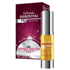 Gerovital H3 EVOLUTION Perfekte Anti Aging Serum  15 ml