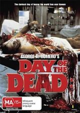 DAY OF THE DEAD - (2 DVD SET - COLLECTOR'S EDITION) BRAND NEW!!! SEALED!!!