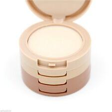 Multifuction Women Makeup Contour Shading Concealer Powder Palette Set Cosmetic