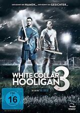 White Collar Hooligan 3 DVD (2014) Neu/OVP