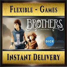 Brothers - A Tale of Two Sons - Steam CD-Key Digital [PC] Instant Delivery