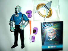 STAR TREK Loose Figure The Benzite with Stand and Accessories TNG Pack Fresh!