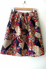 MIU MIU 100% wool skirt, size AUS 8-10, new