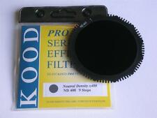 KOOD P SERIES 9 STOP NEUTRAL DENSITY ND400 FILTER FITS COKIN P X400 ND