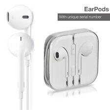 Genuine Apple EarPods Earphones Earbuds Headphones iPhone 5 5s se 6 iPad