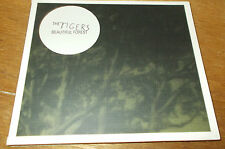 THE TIGERS BEAUTIFUL FOREST CD DIGIPAK LIKE NEW PERTH BAND