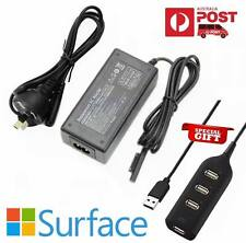 12V AC Wall Charger Power Supply Laptop Adapter For Microsoft Surface Pro 3