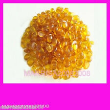 Quality Strong Keratin Glue  Beads For I tips/U Nail tips Hair Extensions Blonde