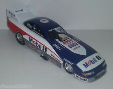 1:24th Scale Action Whit Bazemore 1995 Mobil 1 Dodge Funny Car