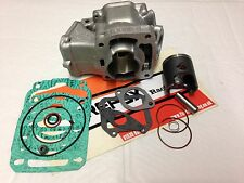 Aprilia RS125 Genuine Exchange Barrel, Replacement Piston and Top End Gasket