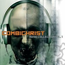 COMBICHRIST Noise Collection Vol.1 2CD Digipack 2010