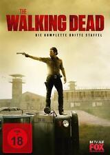 The Walking Dead - Staffel 3 DVD - nur 1 x geschaut